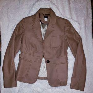 J.crew Robert Noble school boy blazer